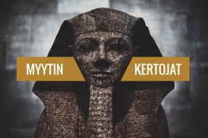 Jakso 47: Mitä voimme oppia muinaisilta sivilisaatioilta, Thomas Wirén?